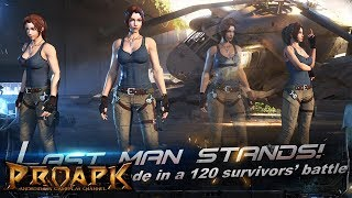 Nonton Rules Of Survival Gameplay Android   Ios  Pubg Clone  Film Subtitle Indonesia Streaming Movie Download