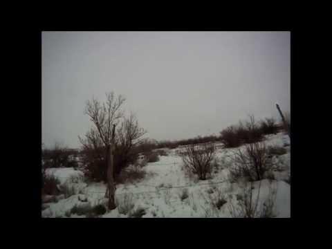 Skinwalker Ranch Winter 2013