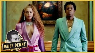 Decoding Beyonce and JAY-Z's Surprise Joint Album, Everything Is Love  | Daily Denny