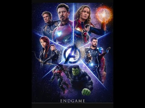 Avenger 4 Official Trailer || Treasure Avenger 4 || 2019 Official Trailer Relished Date