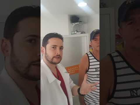 Dr. Andrés Felipe De La Espriella Rosales  Ortopedista, Ortopedista, Ortopedista
