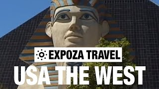 Usa - The West Travel Guide