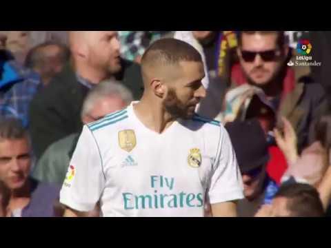 ElClásico -  de Real Madrid vs FC Barcelona 0 3