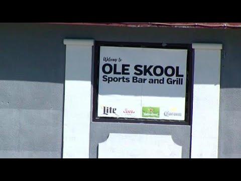Πυροβολισμοί σε μπαρ στη Νότια Καρολίνα – Δύο νεκροί