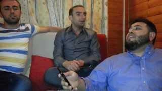 Murtez Xhaferi&Hazbi Therra - Live Ilahi 2013