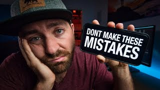 Video Top 20 MISTAKES New YOUTUBERS Make MP3, 3GP, MP4, WEBM, AVI, FLV Juni 2019