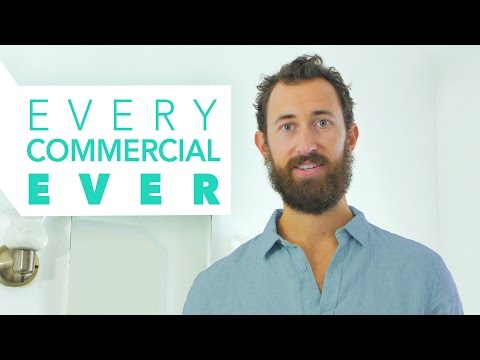 Every Commercial Ever
