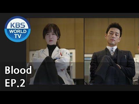 Blood | 블러드 EP.2 [SUB : KOR, ENG, CHN, MLY, VIE, IND]