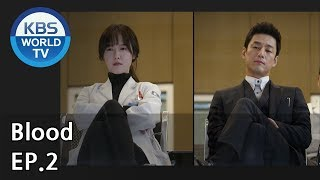 Nonton Blood             Ep 2  Sub   Kor  Eng  Chn  Mly  Vie  Ind  Film Subtitle Indonesia Streaming Movie Download