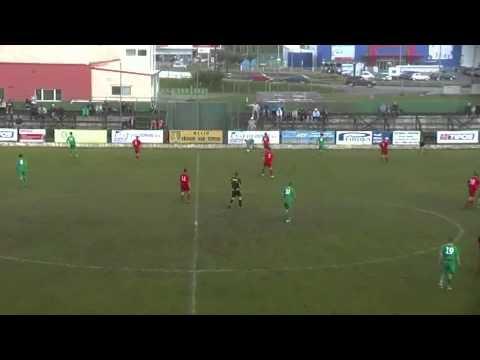 MFK Vranov - TJ ŠK Kremnička 3:0 (2:0) - 2. polčas