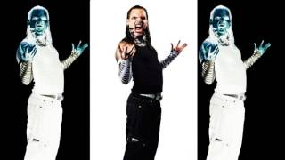 TNA - Jeff Hardy - Time And Fate - Official Theme 2013
