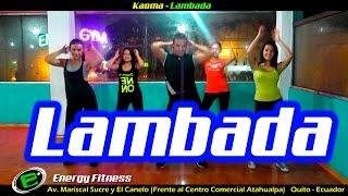 Video LAMBADA Coreografía MP3, 3GP, MP4, WEBM, AVI, FLV April 2019