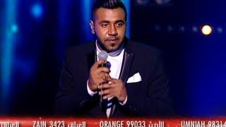 المنتصر بالله - العروض المباشرة - الاسبوع 3 - The X Factor 2013