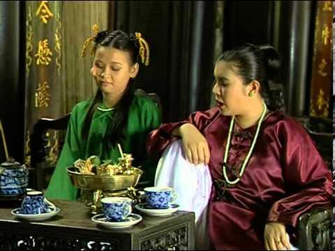 [ Phim Cổ Tích Việt Nam ] Sự tích Hai cô gái và bầy quỷ nhỏ