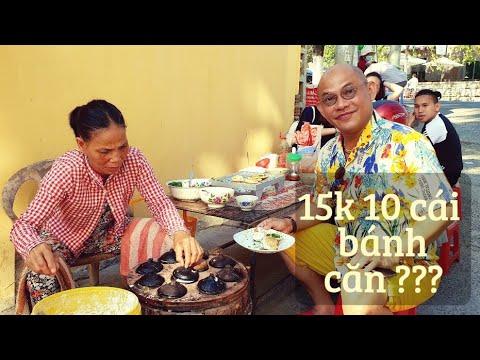 Food For Good #403: Phan Rang| Không sai lầm khi chọn quán bánh căn lề đường không tên ! - Thời lượng: 23:30.