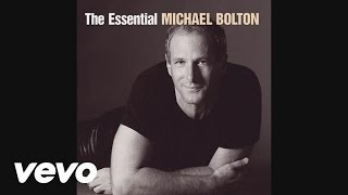 <b>Michael Bolton</b>  When A Man Loves A Woman