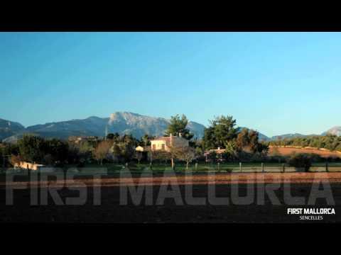 First Mallorca Location - Sencelles
