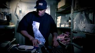 "MC Eiht, The Lady of Rage, DJ Premier - ""Heart Cold"" - Directed by @JaeSynth"