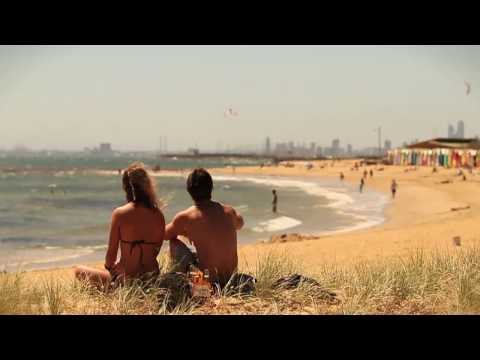 Corona Extra Ad - From where you'd rather be (Secret Society Style ...