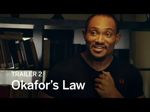 OKAFOR'S LAW Trailer 2 | Festival 2016
