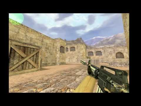 CFG No Recoil para counter strike 1.6 (2012) Sxe 13.1
