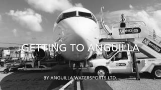 Arriving into Saint Maarten and crossing the channel by boat from Saint Maarten to Anguilla is all part of the experience! Getting to Anguilla is easy and a ton of ...