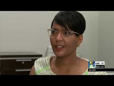 Atlanta Mayoral candidate failed to pay full water bill since early 2008
