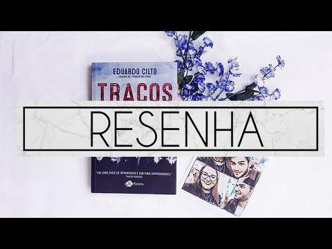 TRAÇOS | EDUARDO CILTO: RESENHA