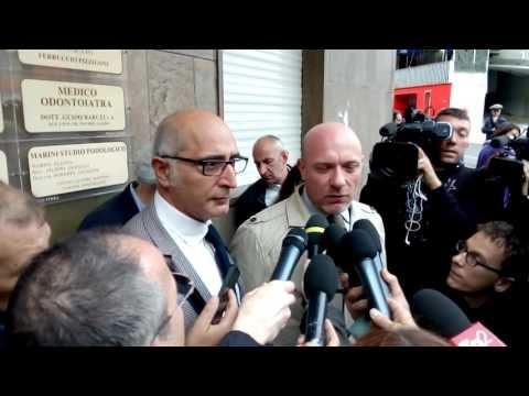 """Bossetti ai suoi avvocati: """"Ma quando parla di me?'"""""""