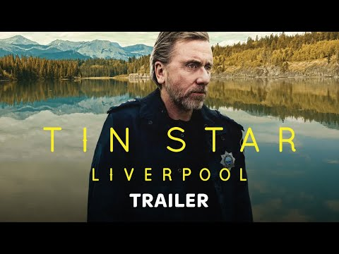 Tin Star: Liverpool | First Look Trailer | Sky Atlantic