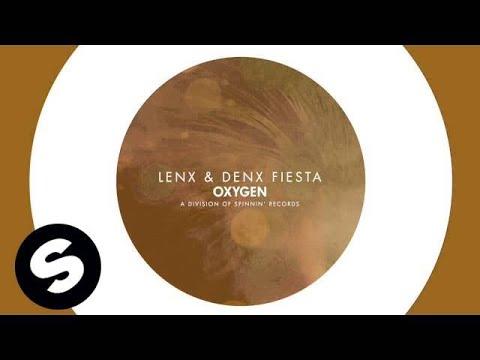 Lenx & Denx - Fiesta