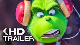 Video THE GRINCH Trailer 2 (2018) MP3, 3GP, MP4, WEBM, AVI, FLV Juni 2018