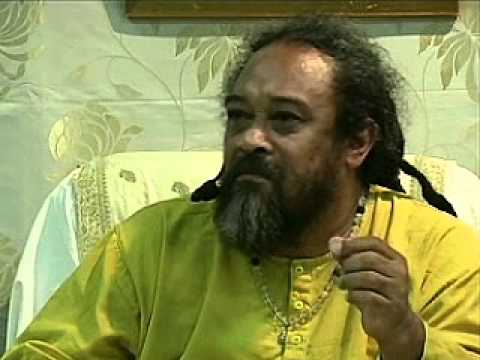 Mooji Video: Say Yes to Yourself