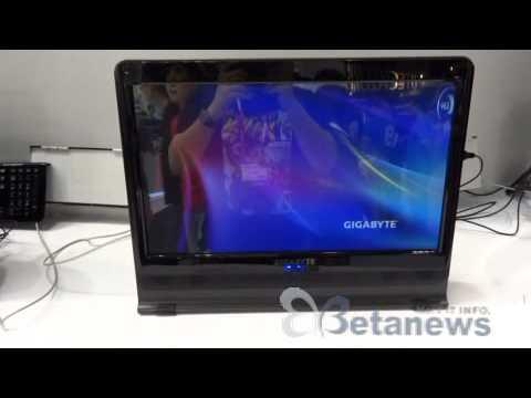 Betanews-Computex 2012 Gigabyte A2440/A2141/A1840