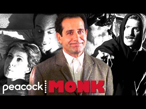 Monk Solves The Billionaire Mugger Case | Monk