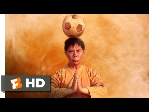 Shaolin Soccer (2001) - Kung Fu Is Back Scene (5/12) | Movieclips