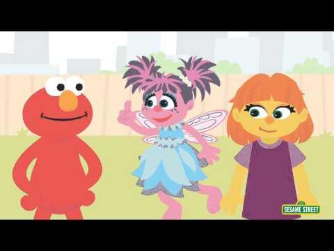 Sesame Street and Autism: We're Amazing, 1, 2, 3!