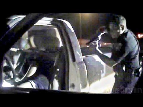 Raw Police Bodycam Videos Of Noel Rodriguez Fatal Shooting