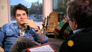 "Video John Mayer on ""Sunday Morning"" 2013 HD MP3, 3GP, MP4, WEBM, AVI, FLV Agustus 2018"