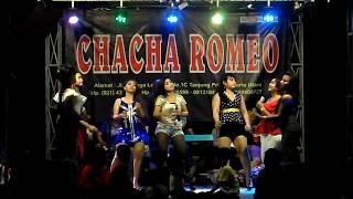Video CHACHA ROMEO EDAN TURUN  CIMOY  EGA CHANTIKA  SINTA KIREI GROUP TAWON MUARA BARU RUSUN NENY CHUBA MP3, 3GP, MP4, WEBM, AVI, FLV Agustus 2018