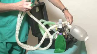 The Diamedica Portable Anaesthesia System DPA 02™