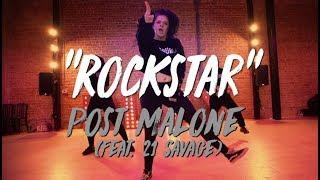 Post Malone (feat. 21 Savage) -