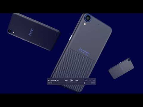 Is HTC about to release the Desire 650 Dual Sim?