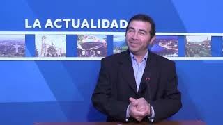 PROGRAMA DE ARCHIVO EL MUNDO DE LAS MONTAÑAS: JORGE GONZALEZ EN MOUNTAIN BIKE
