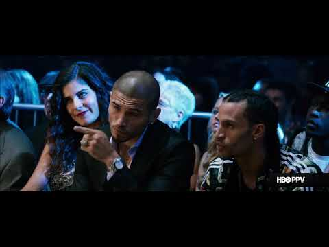 Southpaw (2015) First Scene