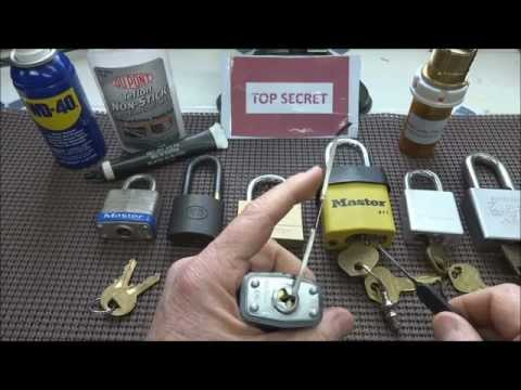 (185) How To Improve Your Lock Picking Skills (for Beginners)