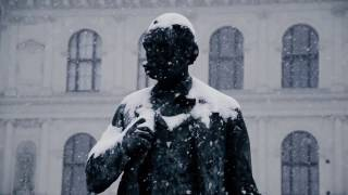 Video Strom stínu - Mráz (Mezi okny a pamětí, Guerilla records 2015)