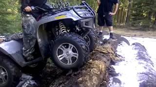 Hmong ATV Offroad