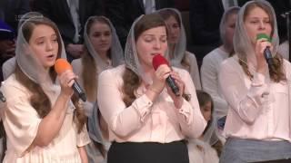 Church Service Held on 04/18/2017 Tuesday 7pm Slavic Trinity Church Sacramento, CA, USA http://www.slavictrinitychurch.org Full Playlist: ...