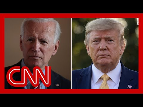 Polls show Biden leading, but these swing voters favor Trump